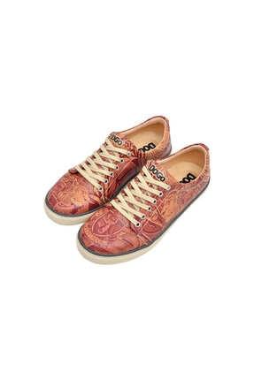 Dogo Gryffindor Courageharry Potter / Sneakers Kadin Ayakkabi