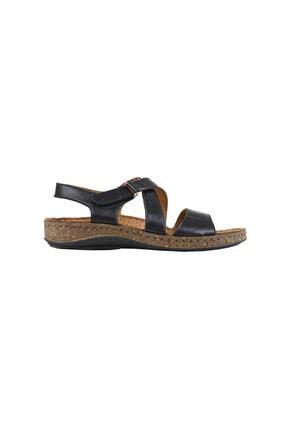 Greyder Kadın Sıyah Sandalet 0Y2FS57346