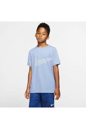 Nike Nıke B Statement Perf Top Ss Erkek Çocuk Tişört Cj7734-480