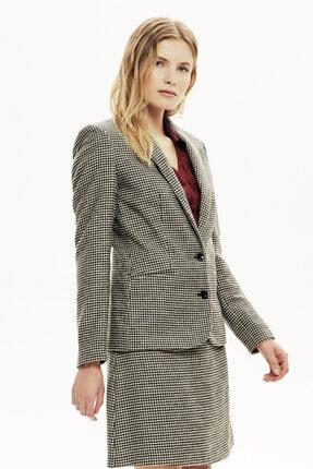Naramaxx Kazayağı Klasik Ceket