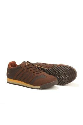 MP M.p Kahverengi Spor Ayakkabı