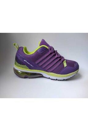 MP Kadın Mor Spor Ayakkabı 171-1313