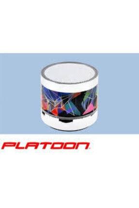 Platoon Bluetooth Hoparlör