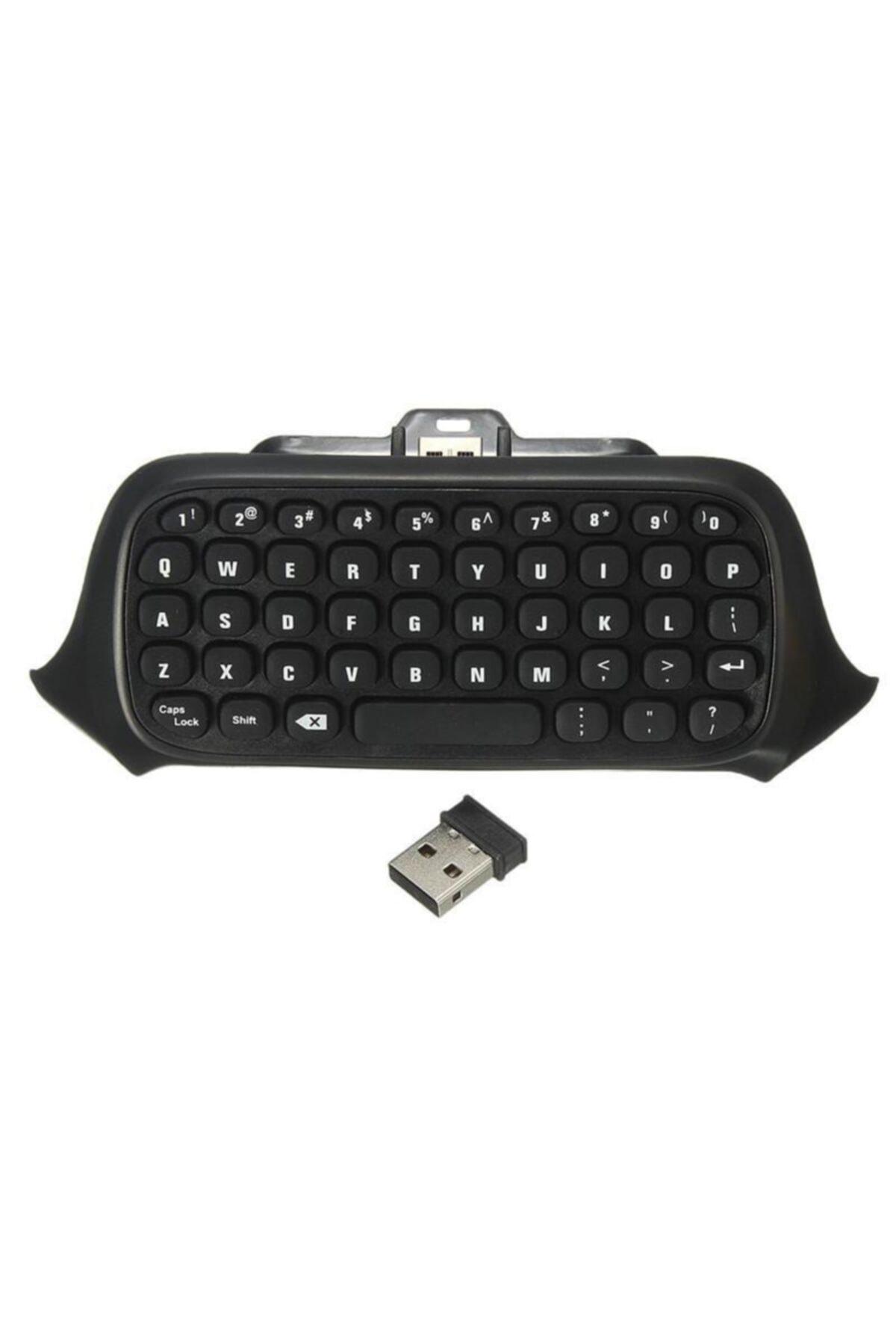 Dobe Xbox One Wıreless Keyboard 2