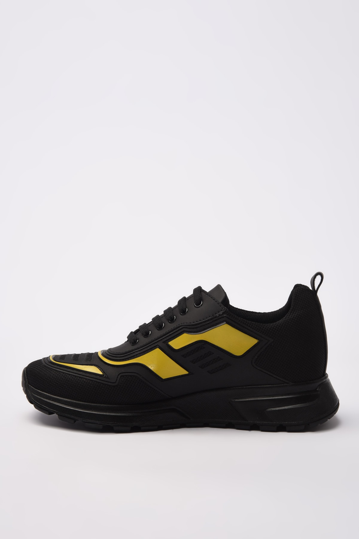 Elle Shoes EDWARDO Sarı Erkek Sneaker 2