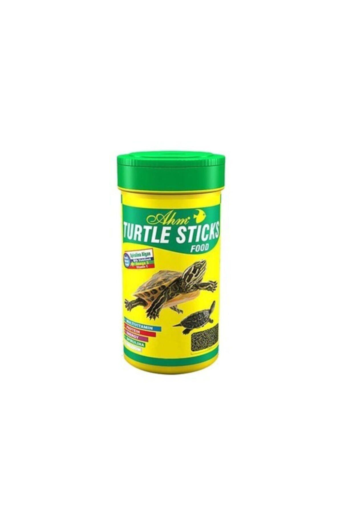 Ahm Turtle Sticks Food 100 ml Otçul 1