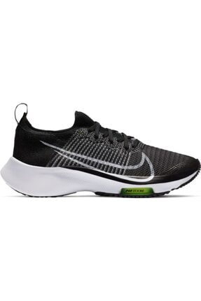 Nike Kadın Siyah Air Zoom Tempo Fk Spor Ayakkabı Cj2102-001