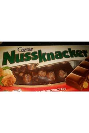 Choceur Gıdaevi Alman Nussknacker Çikolatası 100 Gr