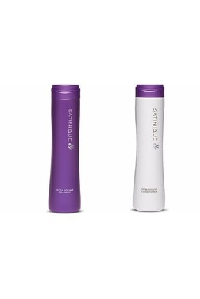 Amway Ekstra Hacimlendirici Şampuan Ve Saç Kremi