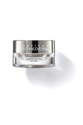 INSTITUT ESTHEDERM Excellage Eye Cream 15 ml