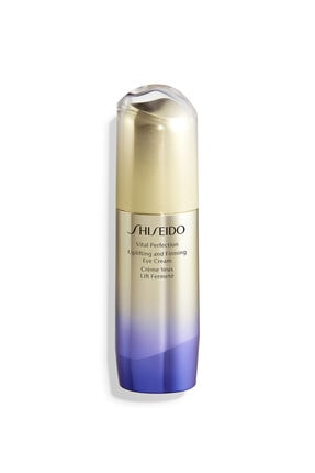 Shiseido Vital Perfection Uplifting  Firming Eye Cream