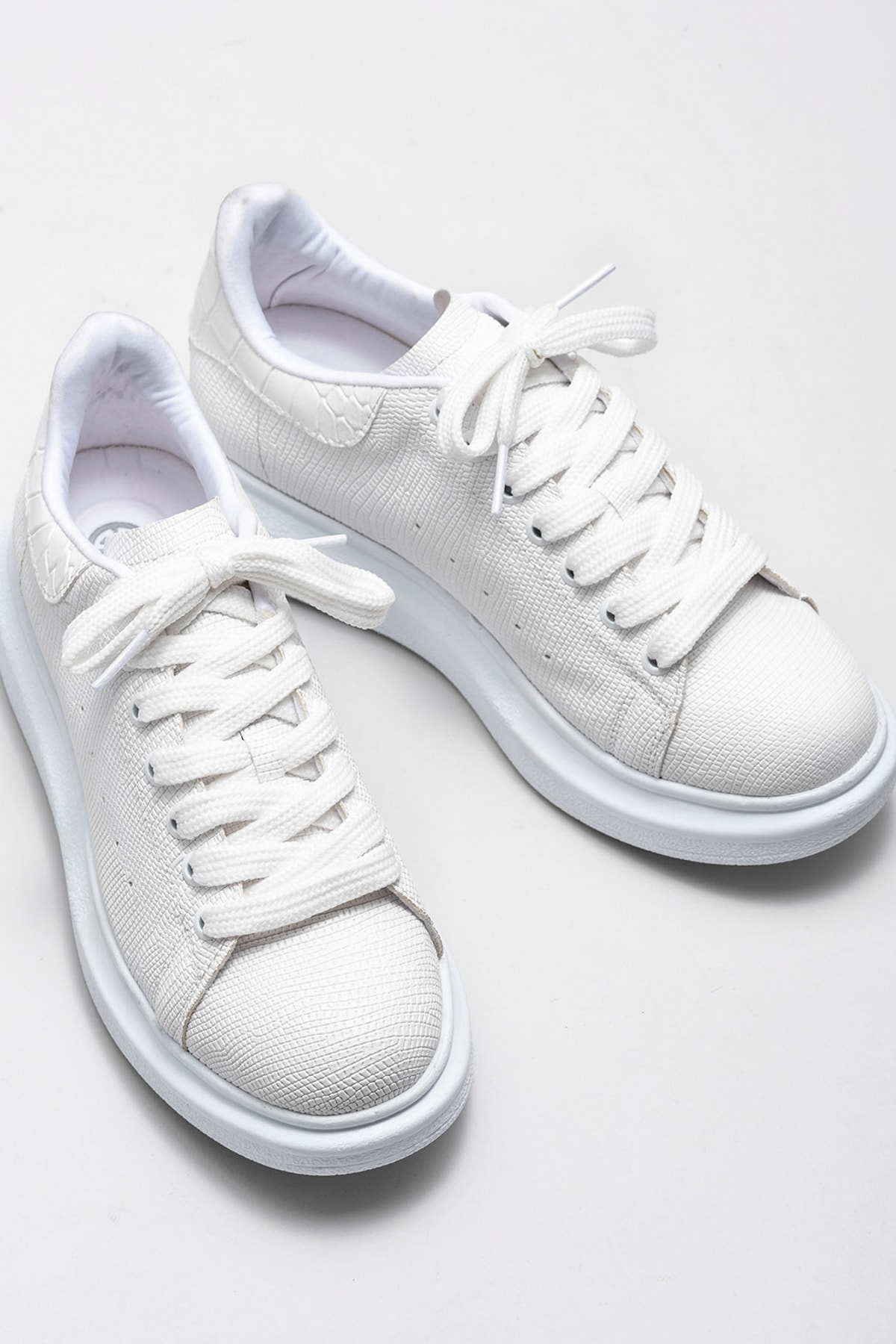 Elle Shoes Kadın Sneaker Zanda-3 20KTR3025 2