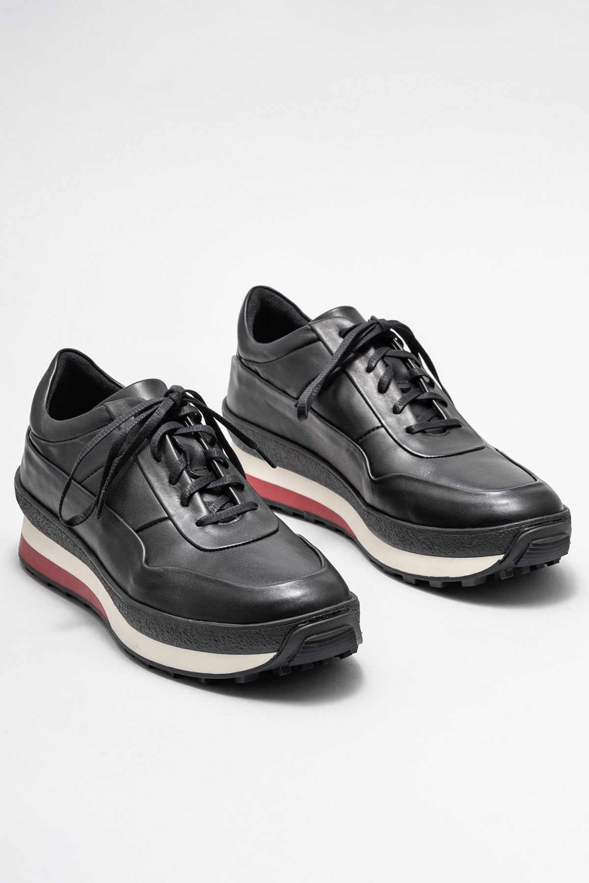 Elle Shoes Erkek Casual Ayakkabı Westen 20KSLM-6117 2