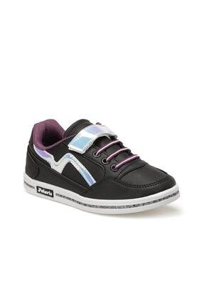 Polaris Kız Çocuk Siyah Ayakkabı 612140.f