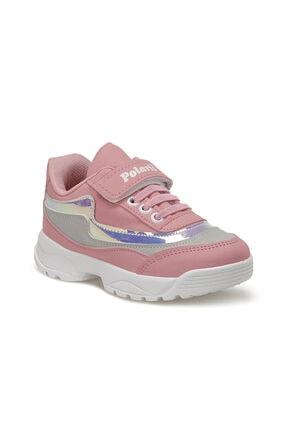 Polaris Kız Çocuk Pembe Ayakkabı 612146.p