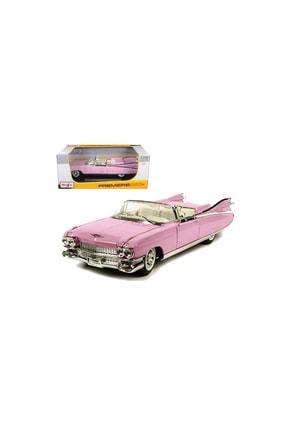 Oyuncakmatik 1/18 Cadillac Eldaradbiarritz Model Araba