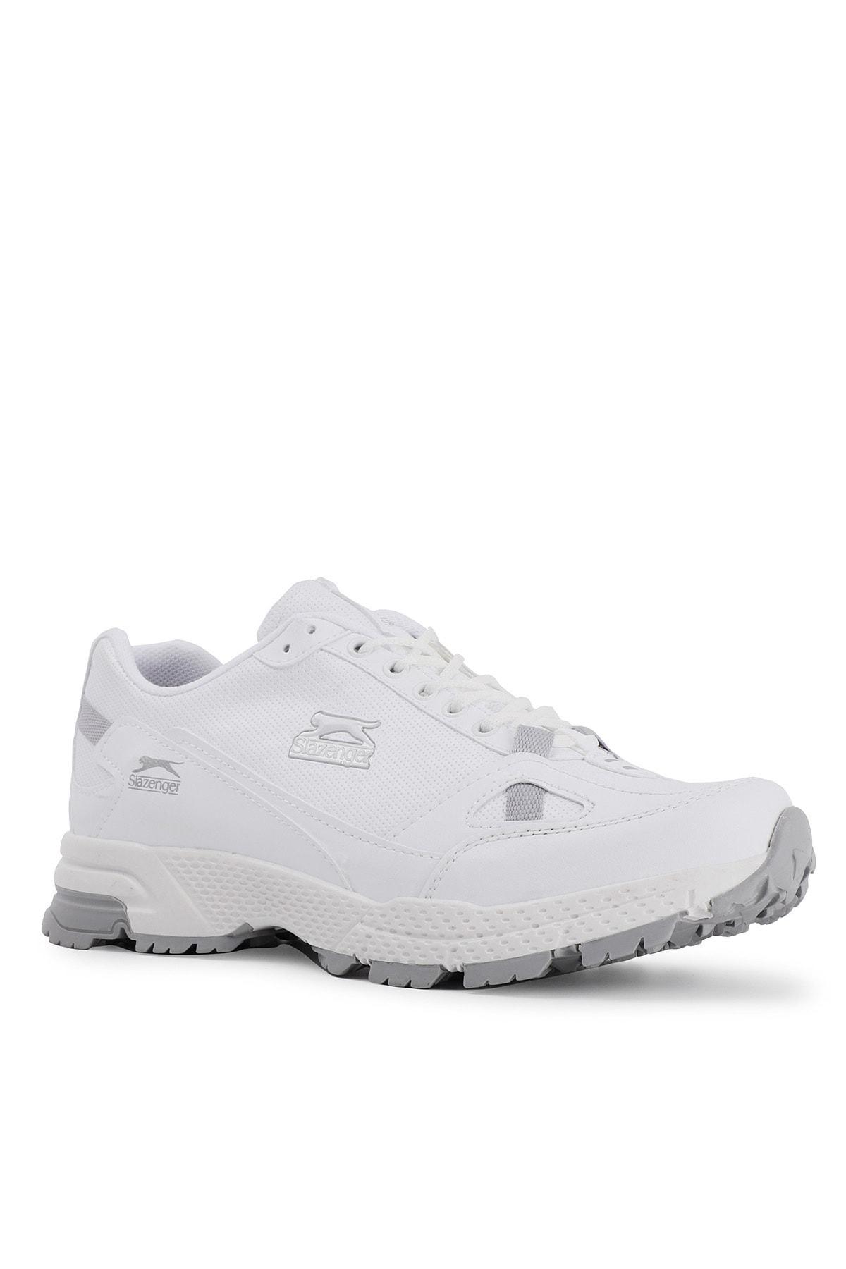 Slazenger Kadın Beyaz Adam I Koşu Ve Yürüyüş Ayakkabı 2