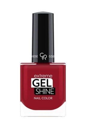Golden Rose Extreme Gel Shine Nail Color - No 61