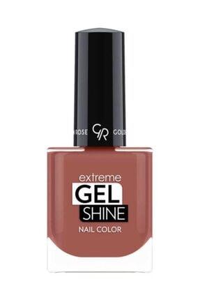 Golden Rose Extreme Gel Shine Nail Color - No 51
