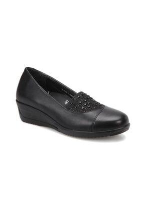 Polaris 110102 Kadın Ayakkabı Siyah