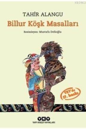 Yapı Kredi Yayınları Billur Köşk Masalları