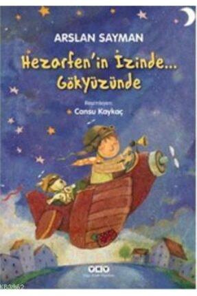 Yapı Kredi Yayınları Hazerfen'in Izinde Gökyüzünde