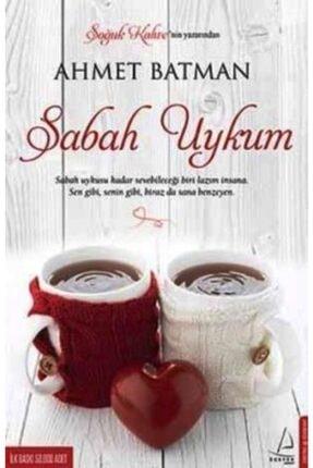 Destek Yayınları Sabah Uykum