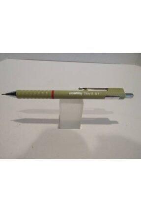 Rotring Tikky Iı Versatil Kalem 0,7 Pastel Yeşil
