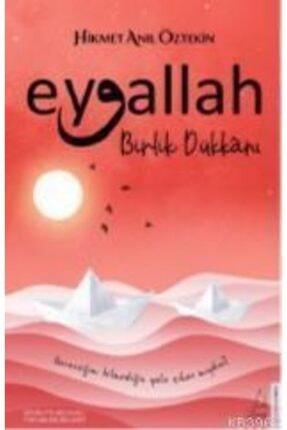 Destek Yayınları Eyvallah-birlik Dükkânı