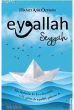 Destek Yayınları Eyvallah-seyyah