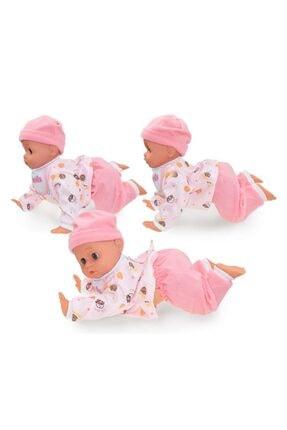 Anka Oyuncak Emekleyen Bebek Yakala Beni Toyrosso Interaktif Bebek