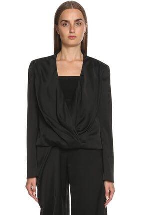 EMANUEL UNGARO Kadın Siyah Ceket