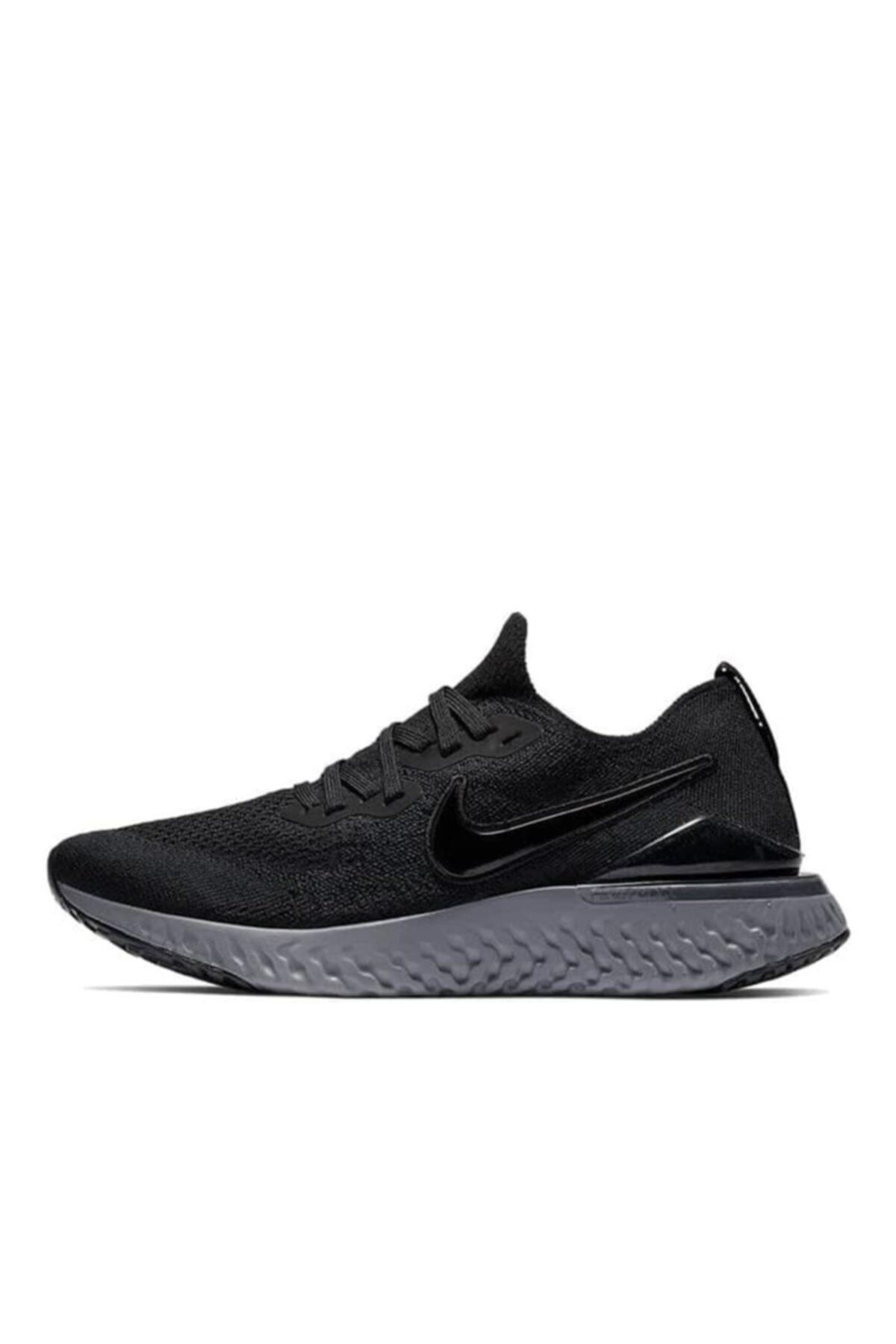 Nike Kadın Spor Ayakkabı Epic React Flyknit 2 Bq8927001 1