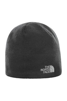 THE NORTH FACE Bones Recyced Unisex Gri Outdoor Bere NF0A3FNS0C51