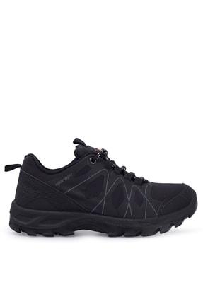 Scooter Kadın Siyah Ayakkabı