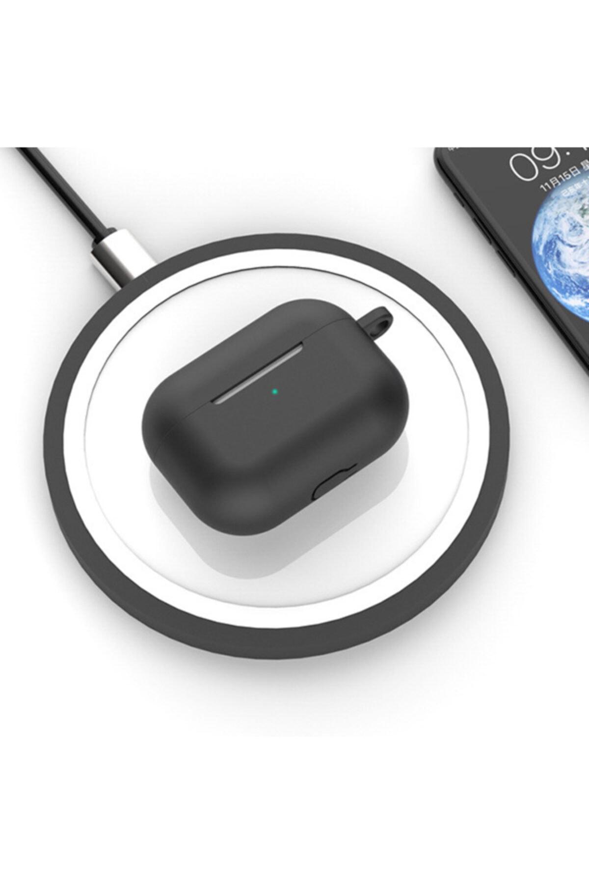 SSMobil Apple Airpods Pro Için Premium Kılıf 2