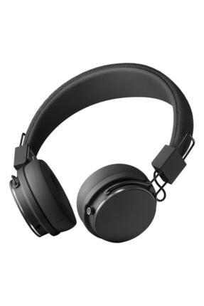 URBANEARS Plattan 2 Bluetooth Wireless Siyah Mikrofonlu Kulak Üstü Kulaklık
