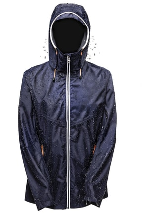 TRIBORD BY DECATHLON Jacket SAILING 100 W Navy