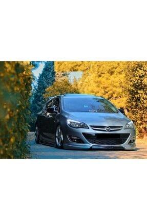NamTuning Opel Astra J Yarasa Batman Ayna Kapağı Piano Black