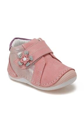Polaris Kız Çocuk Pembe Ayakkabı 612100.ı