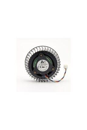 Delta Bfb1012sha01 Bv5 12v 2.4a Reference R9 390x Turbo Fan