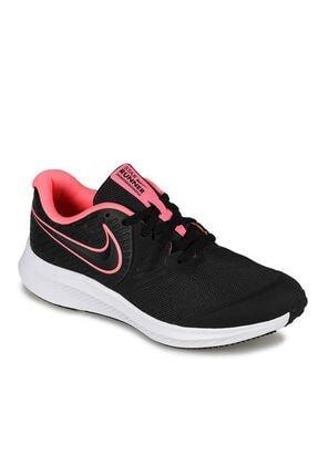 Nike Aq3542-002 Kadın Siyah Star Runner 2 Spor Ayakkabı