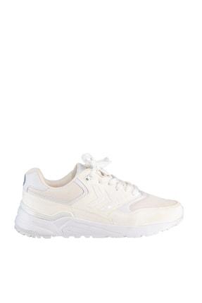 HUMMEL Unisex Bej Koşu & Antrenman Ayakkabısı Hmlaero 2.0 Pr Performance Shoes