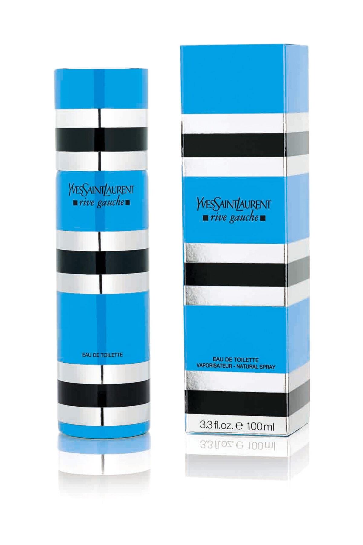 Yves Saint Laurent Rive Gauche Edt 100 ml Kadın Parfüm 3365440246737 2