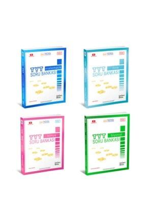Üç Dört Beş Yayıncılık Üçdörtbeş Tyt Sayısal Set (matematik-fizik-kimya-biyoloji)