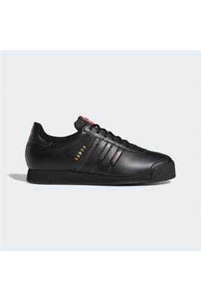 adidas Erkek Siyah Samoa Ayakkabı