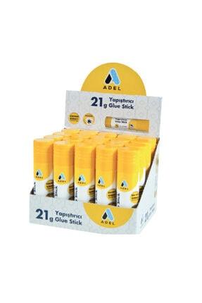 Adel Stick Yapıştırıcı 21 Gr Yl 4341502001000 20 Li (1 Paket 20 Adet)