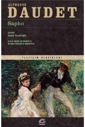 İletişim Yayınları Sapho Alphonse Daudet - Alphonse Daudet