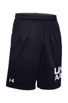 Under Armour Erkek Spor Şort - Ua Tech Wordmark Shorts - 1351653-001