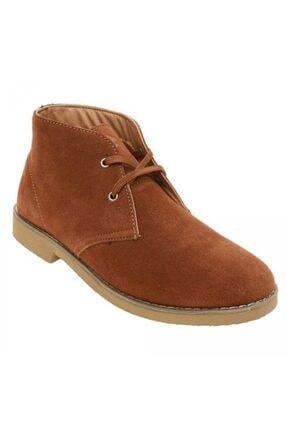 Lotto Erkek Kahverengi Günlük Ayakkabı Q0581